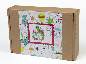 Monthly Subscriptions MyGeckoBox