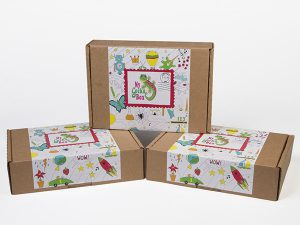 Gift a Subscription MyGekcobox