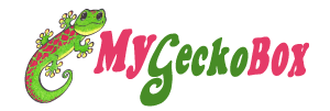 MyGeckoBox Mobile Logog