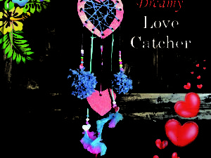 Dream Catcher for Kids